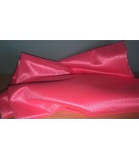 Tela rosa claro flúor