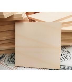 Resina de poliuretano (250) para tallar 25x25x1,5